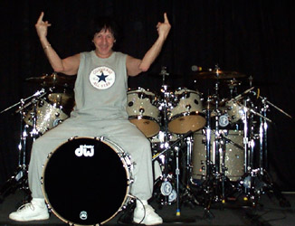 petercriss net the only official website of drummer return home page return home voluntarily